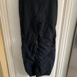 Lululemon full length pant